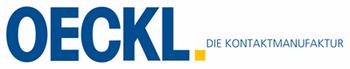 OECKL. Die Kontaktmanufaktur